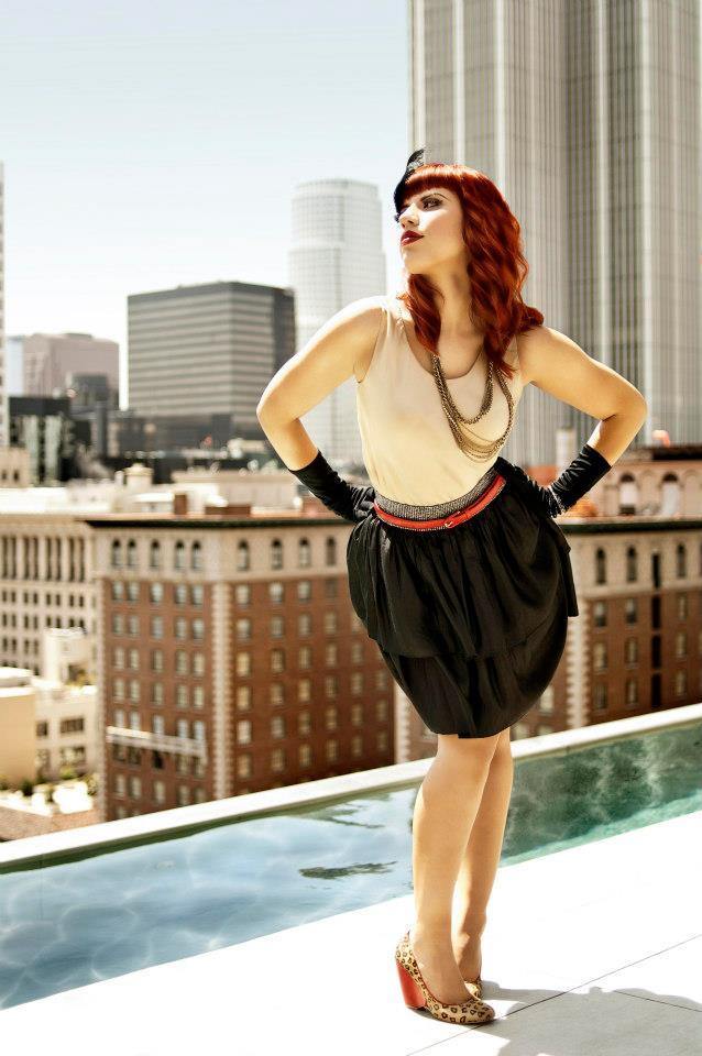 Female model photo shoot of Kellianne Love R