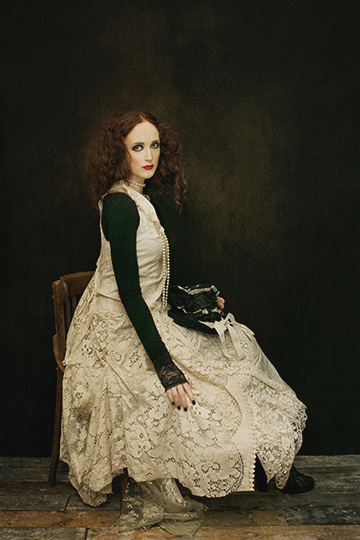 London Town Feb 03, 2013 © Pawel Piatek Fashion Professional 2012: http://bit.ly/1cPPnnS