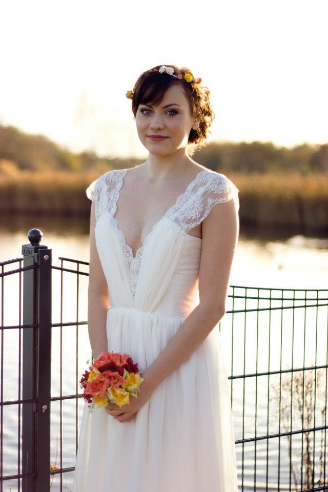 Female model photo shoot of Heather Louise