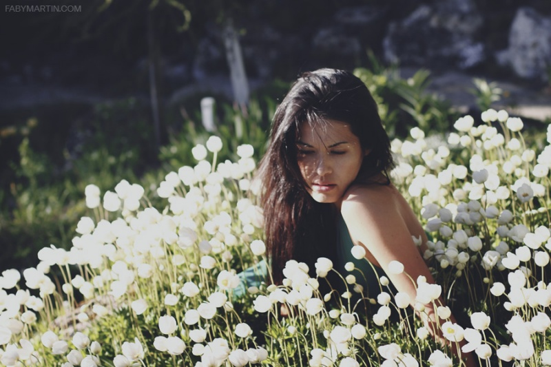 Female model photo shoot of Rosalba Va in Calgary