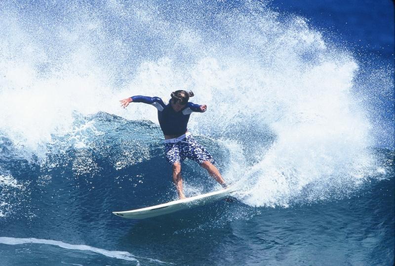 Male model photo shoot of Chris Crash in Haleiwa HI
