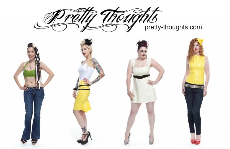Female model photo shoot of EHT Design in SOPHA Manchester, NH