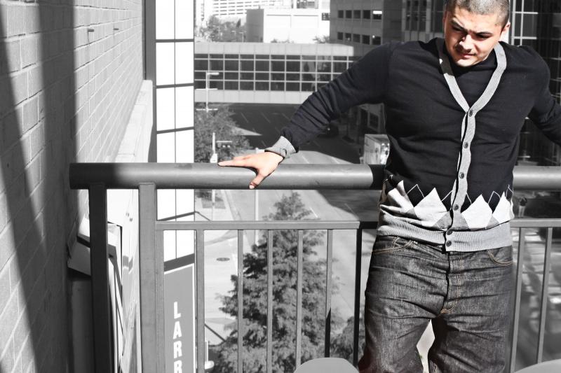 Male model photo shoot of Art of One in Houston, TX