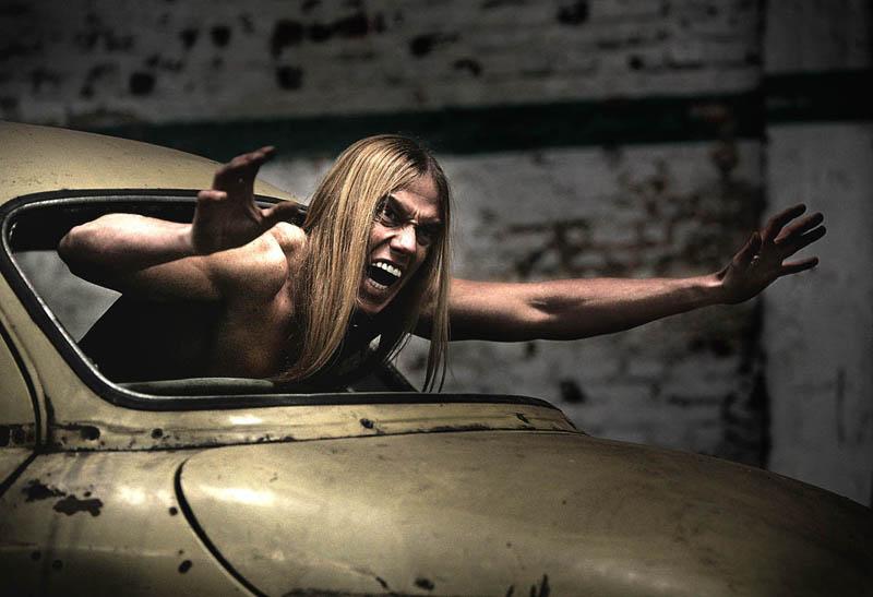 Male model photo shoot of Denis Salgado in Kortrijk