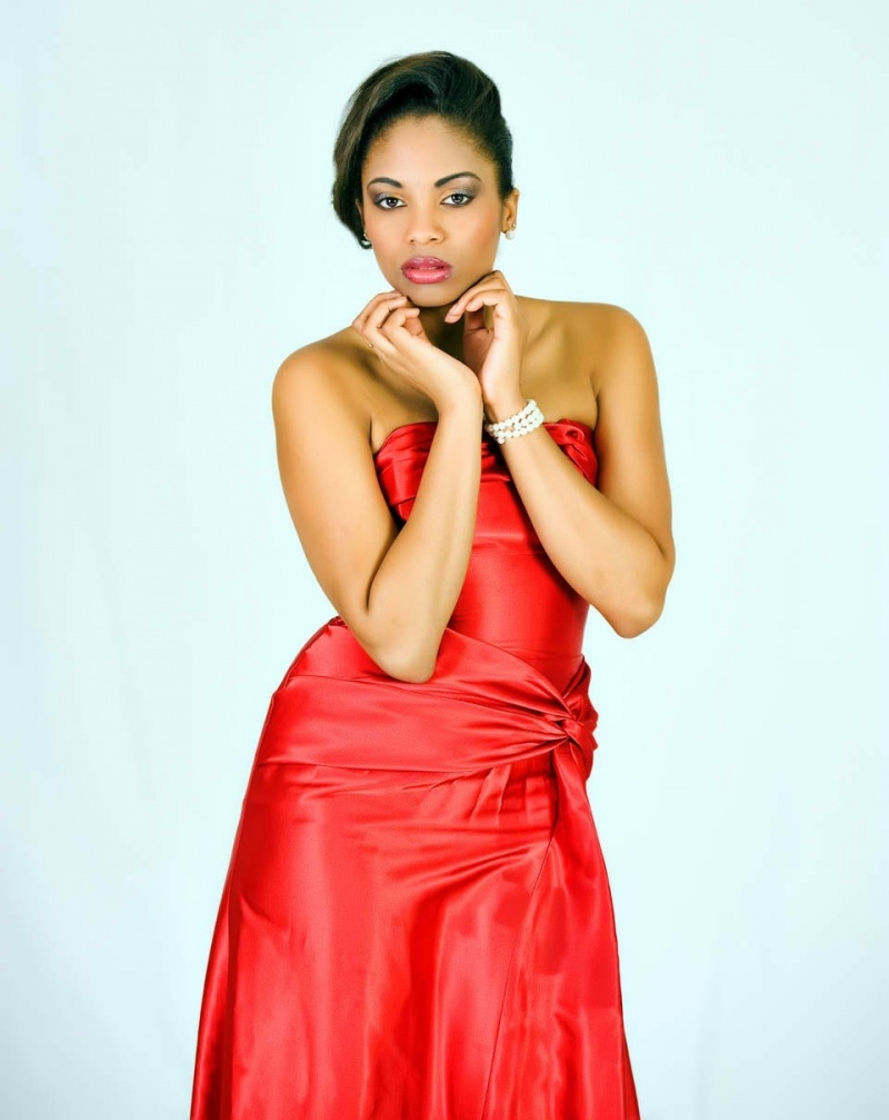 Female model photo shoot of Ariel Gazelle by JWE Photography