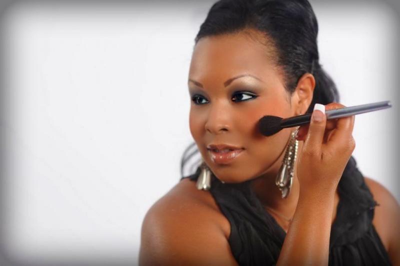 Female model photo shoot of Martina Barnett in Rick Crank Photography
