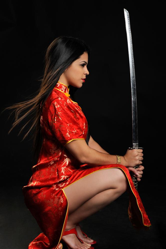 Feb 07, 2013 Heart of a Princess, Spirit of a Samurai <3