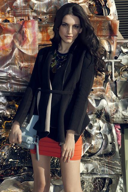 Female model photo shoot of TPagan MUA