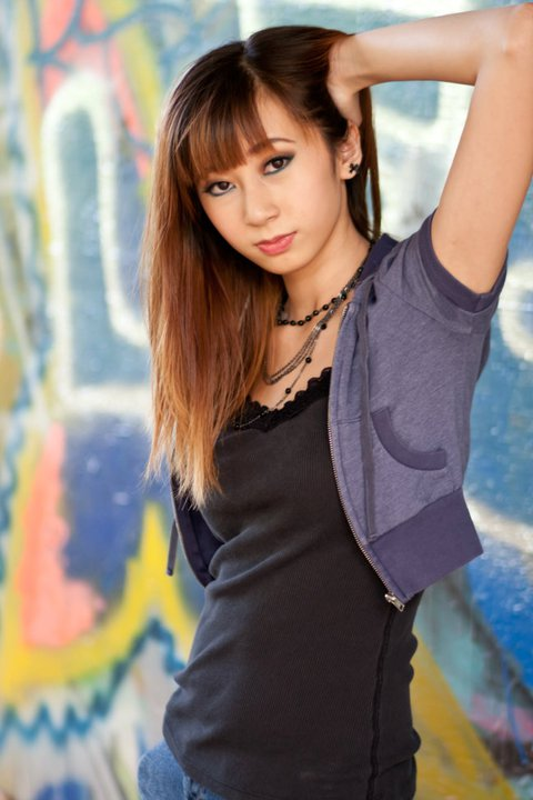 Female model photo shoot of Jasmine Nina Ng