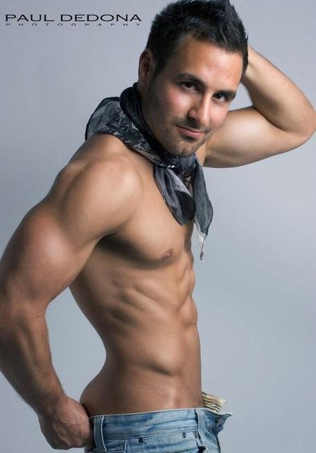 Male model photo shoot of georgiogsg