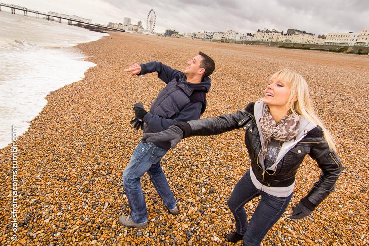 Male model photo shoot of ScottyH in Brighton
