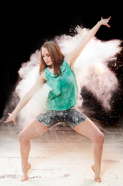Feb 10, 2013 Adam Turner Photography Dance Explosion