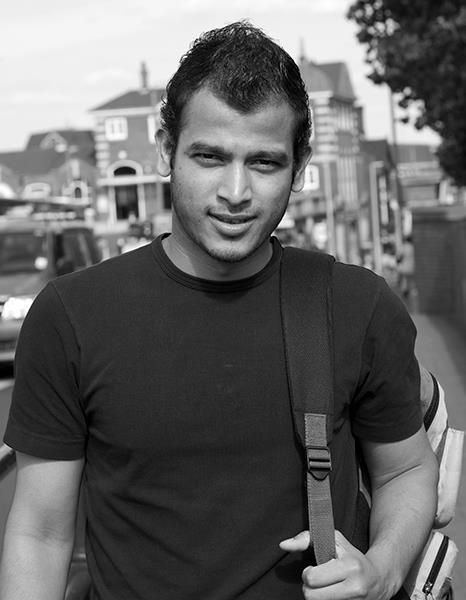 Male model photo shoot of RMAN in London
