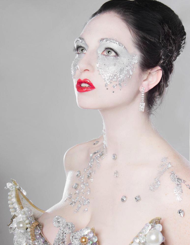 Cassidy Smith - Model Female Model Profile - Columbus