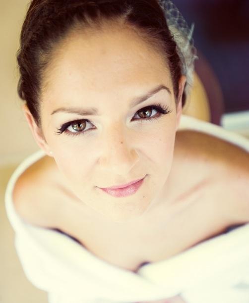 Female model photo shoot of Lauren Lalami in San Francisco