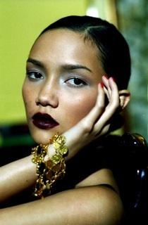 Female model photo shoot of Lauren Lalami in Los Angeles
