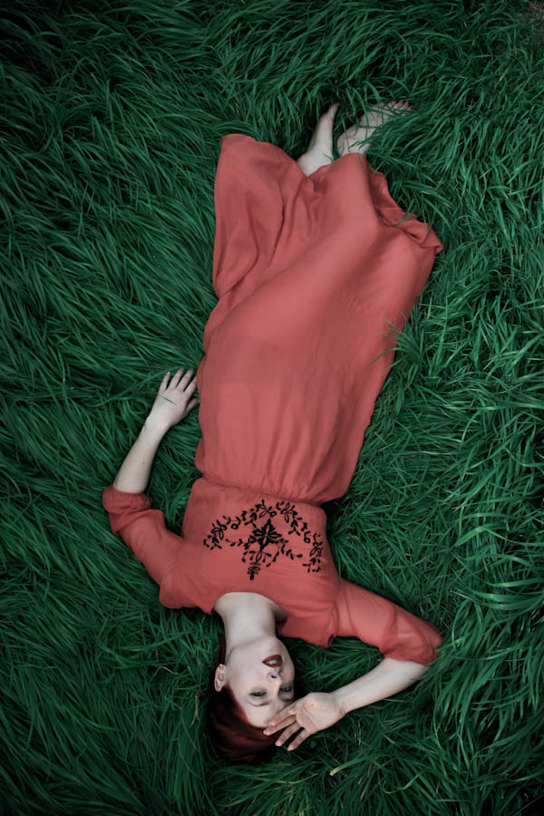 Feb 12, 2013 Jade Noir 2013 model: Jade Woods