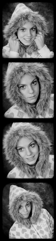 Female model photo shoot of Kuflik Photographic in Arizona