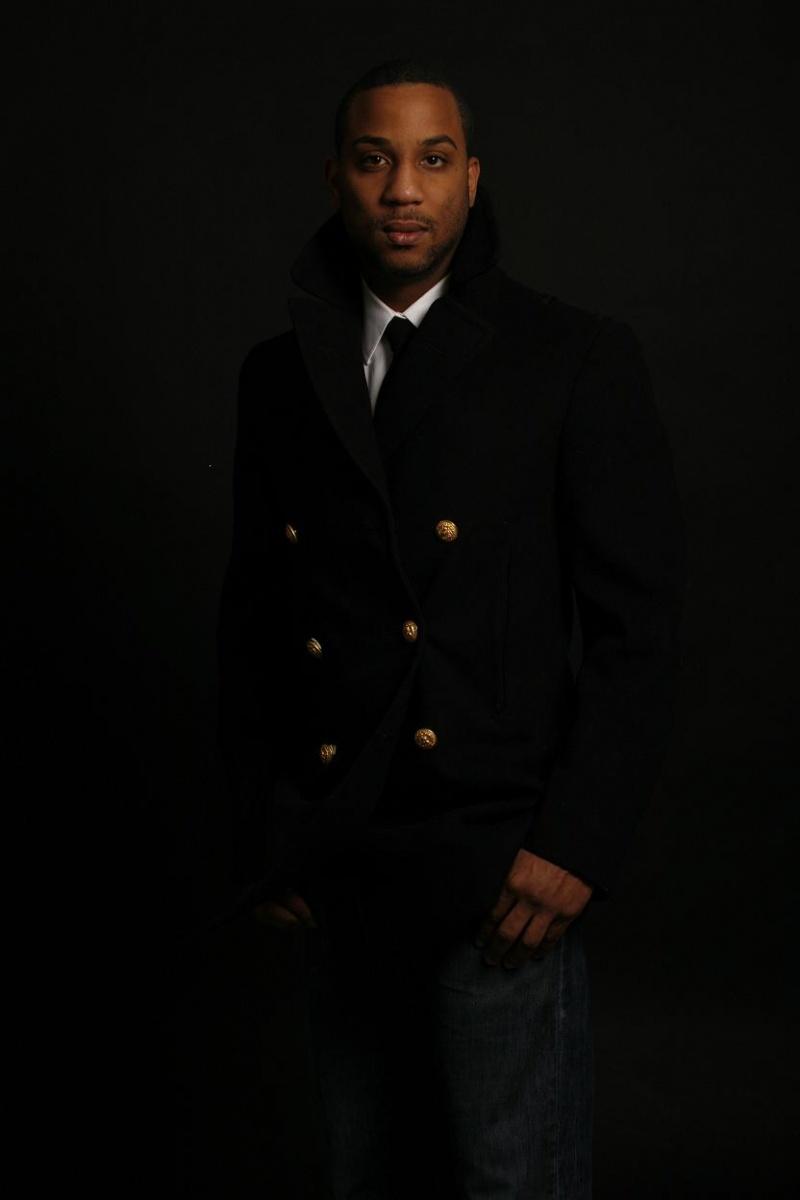 Male model photo shoot of Jerell L Lyles