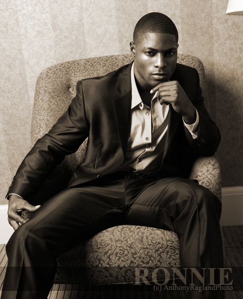 Male model photo shoot of Anthony Ragland Photo