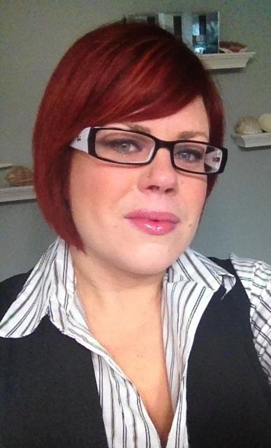 Kitchener Ontario Hair Stylist