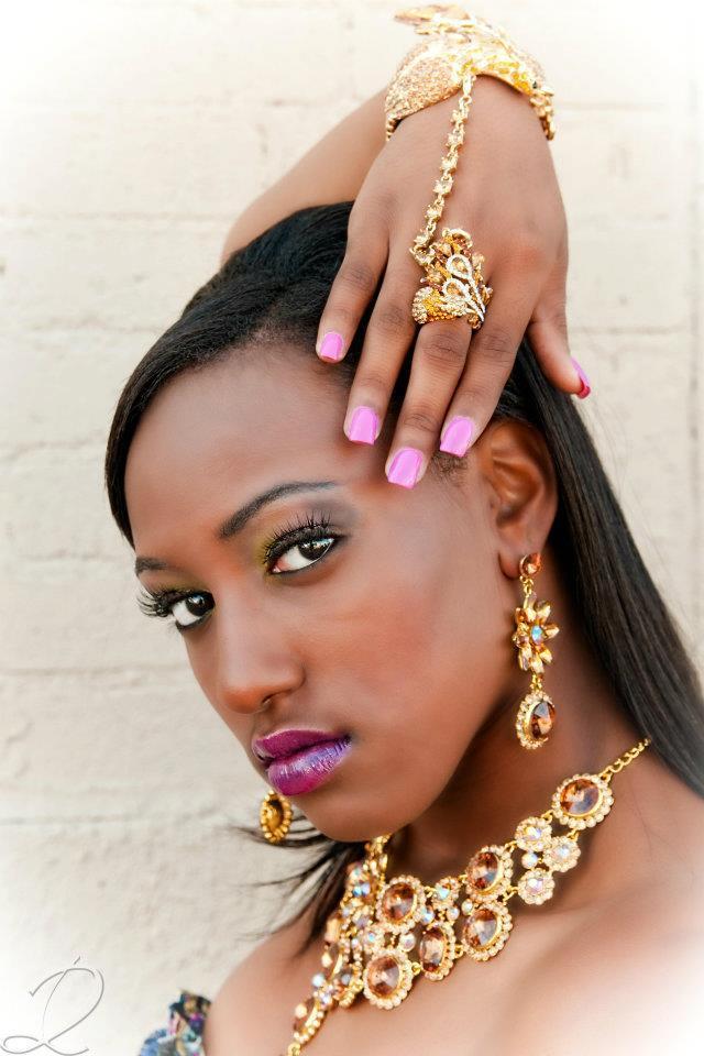 Female model photo shoot of MissVero MUA in Boston MA