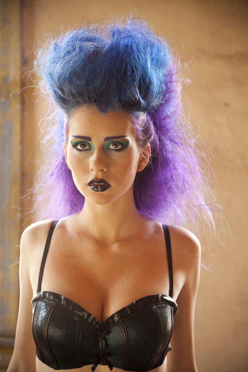Female model photo shoot of Sheena Cuccia