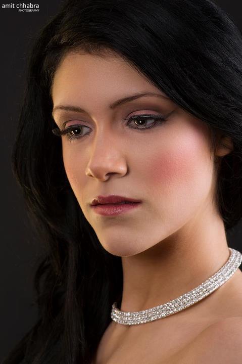 Stephanie Rackley Model London England United Kingdom