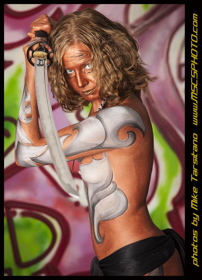 Feb 15, 2013 Body Art by Infinite Body Arts ~ Photography by Mike Tarsitano