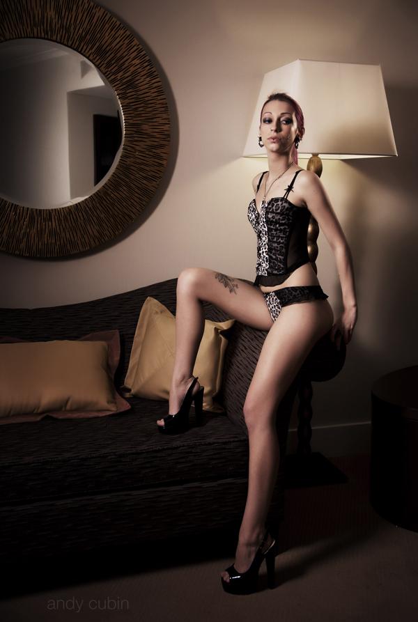 Female model photo shoot of Demonia SG in Corinthia Hotel Lisbon