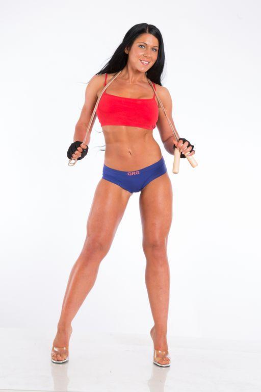 Stephanie Marlin Model Hamilton Ontario Canada