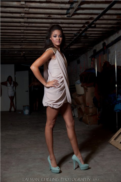 Sacramento, CA Feb 19, 2013 Lai Man Cheung Photography Muse Boutique Fashion Show