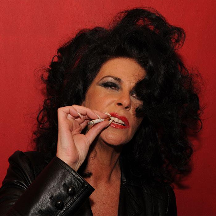 Female model photo shoot of loraine br in rebel