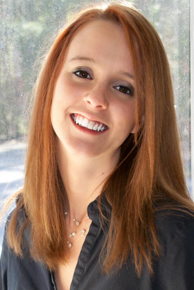 Female model photo shoot of MUA-Stylist Heather in Greenville, SC