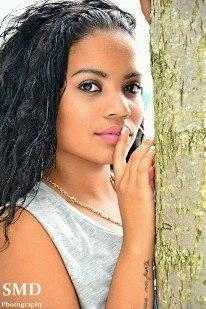 Female model photo shoot of jennifer van paridon