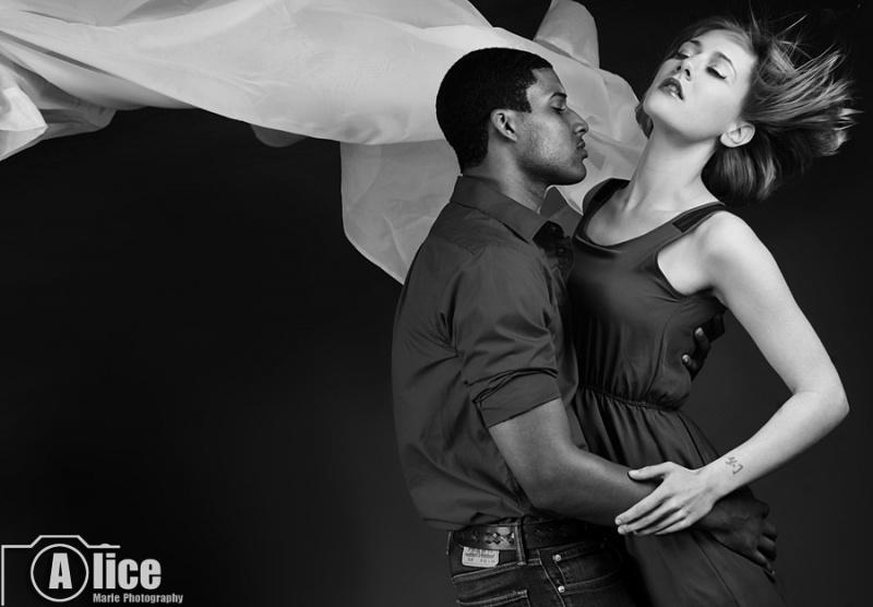 Male model photo shoot of Julian Washington JQ in Taken by AliceMarie