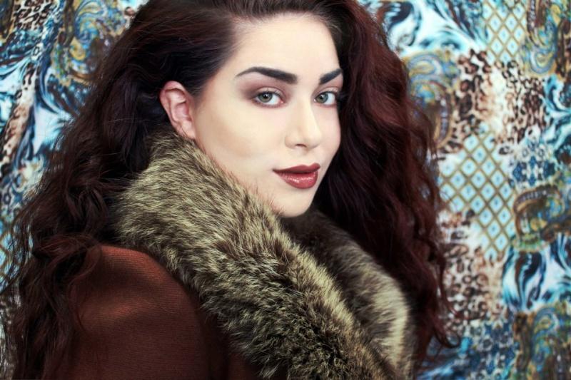 Female model photo shoot of Sam Retton and tamera nikole