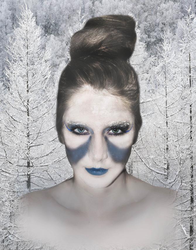 Feb 20, 2013 Francesca Nichol Winter White
