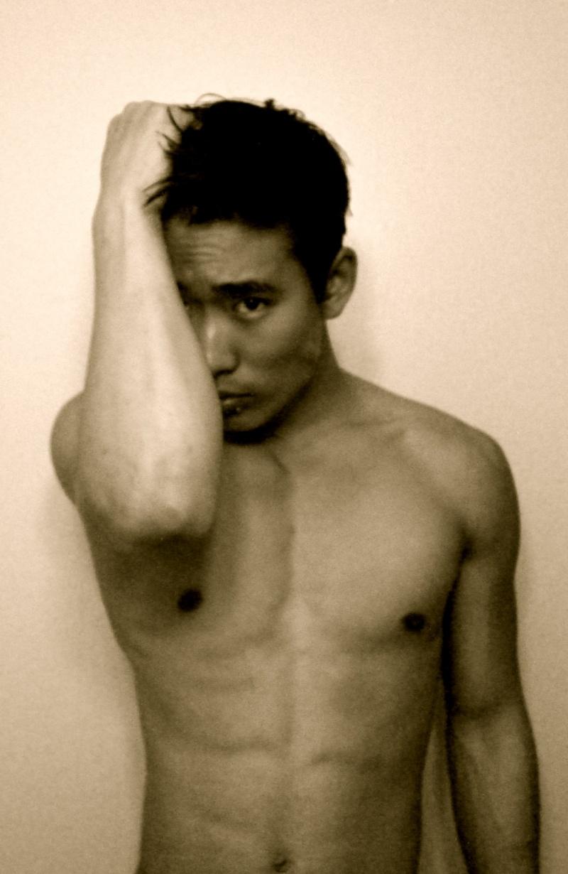 Male model photo shoot of WilliamVirgo