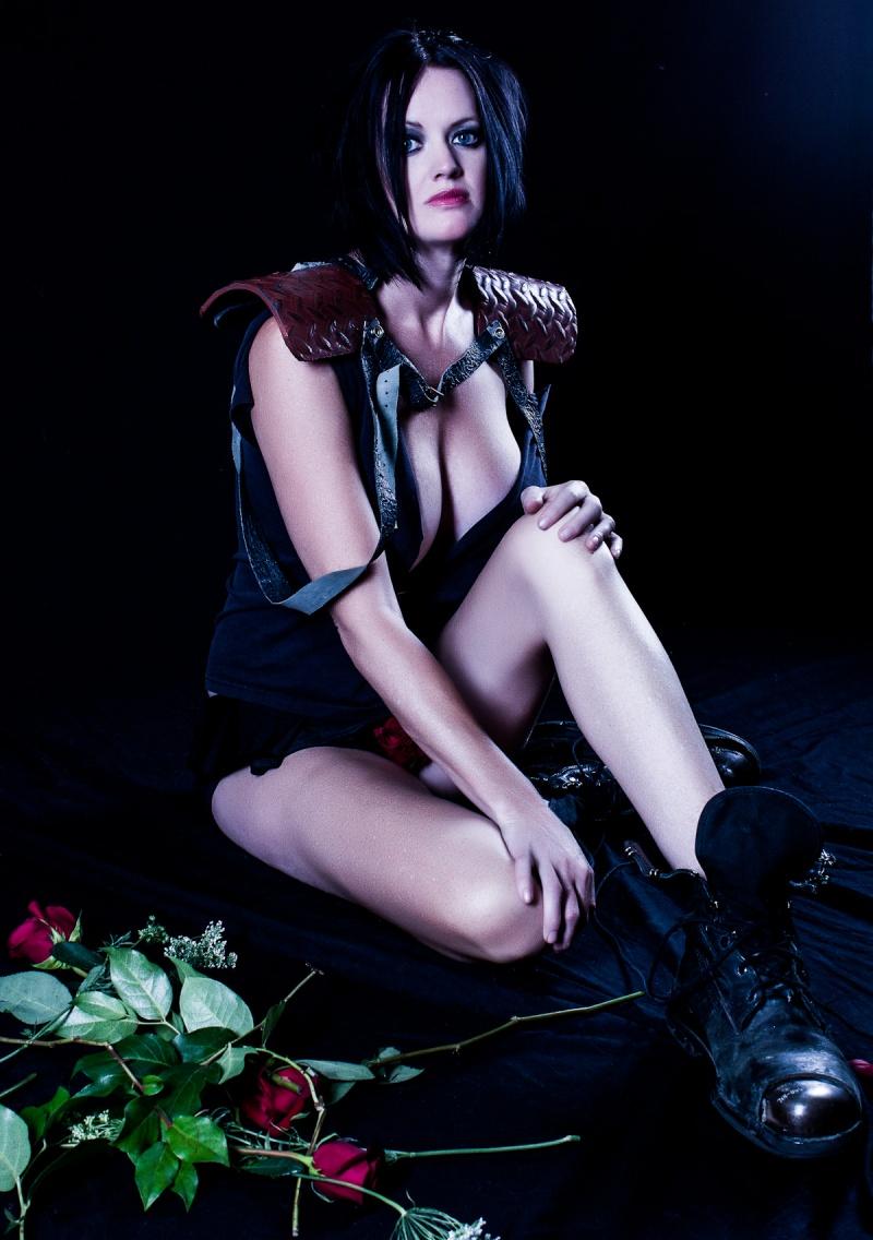 Female model photo shoot of Bailey Ryan
