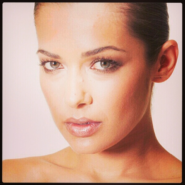 Female model photo shoot of Elisa Desogus