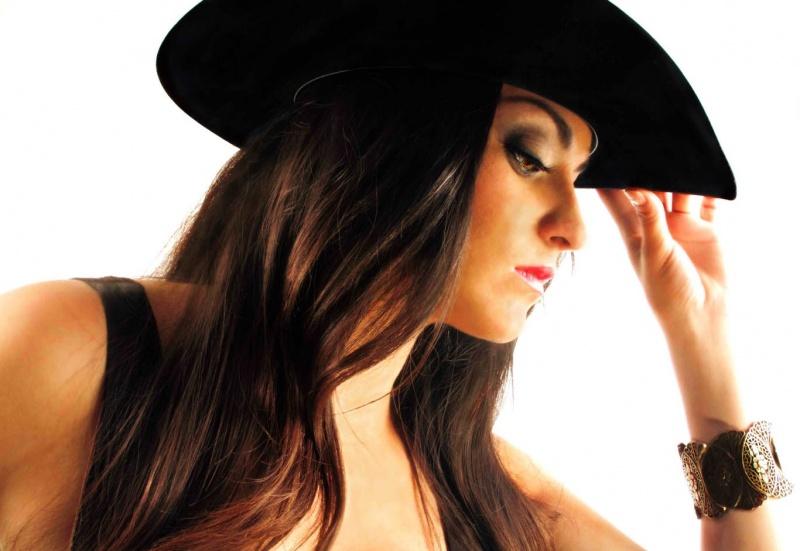 Camarillo CA Feb 22, 2013 Our New Era Model:Paloma Oliveros