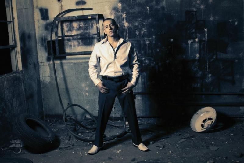 Ventura CA Feb 22, 2013 Our New Era Rap Artist Veneno