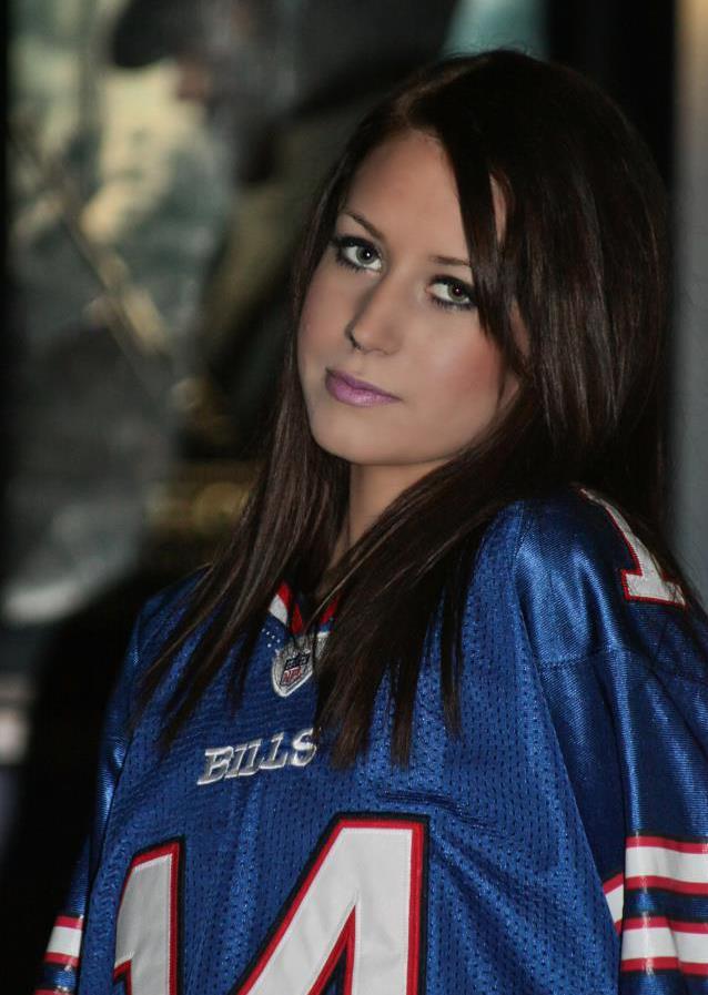 Female model photo shoot of Amy Campbell by SE7EN 14