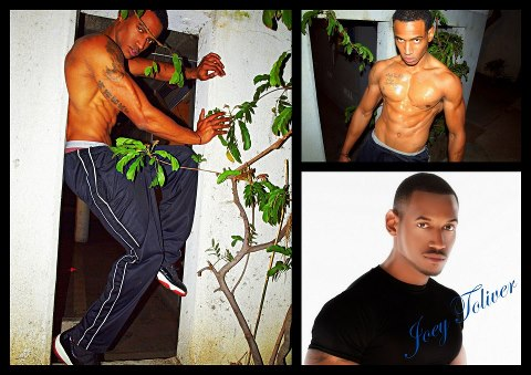 Male model photo shoot of Joey Toliver