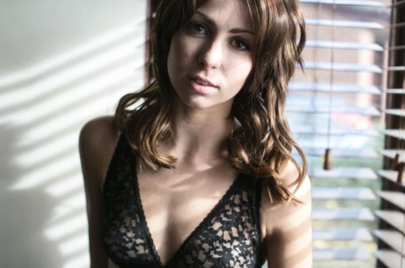 Female model photo shoot of Samantha - Sammy - Rae