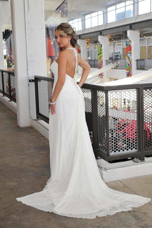 Art Foundry Center - St. Charles, MO Feb 25, 2013 StreetScape Magazine Engaged Bridal Fashion Show