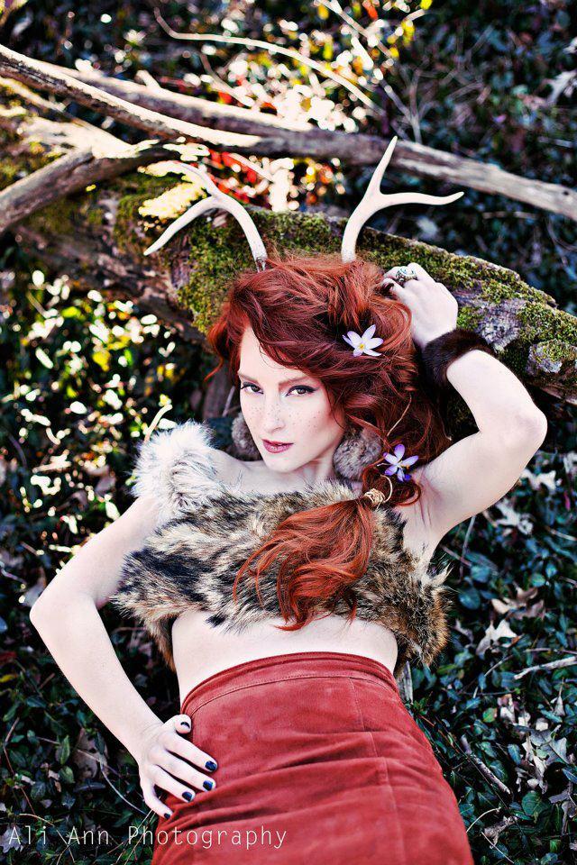 Female model photo shoot of BriannaLNewman by Ali Ann Photography in Lexington, Ky
