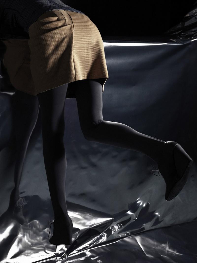 Female model photo shoot of Dorcas Borgers in Amsterdam