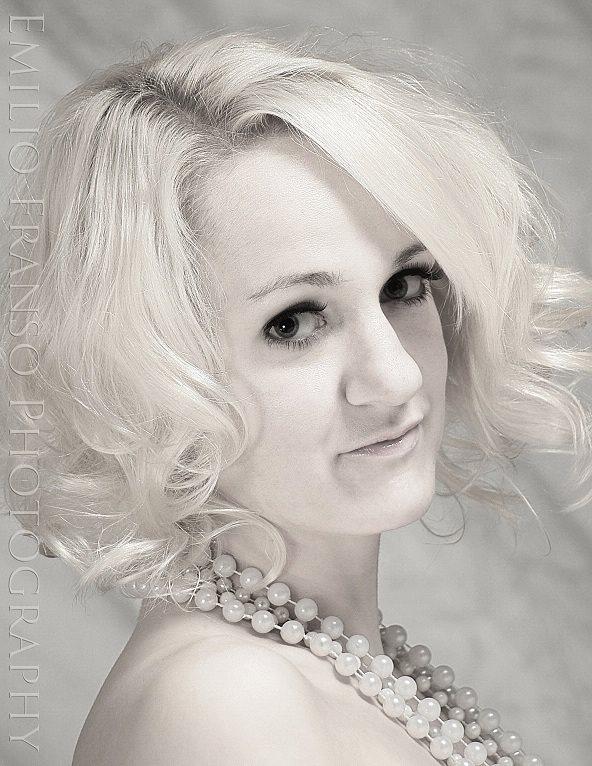 Female model photo shoot of Kandi Karisma by Emilio Franso